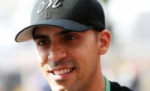"""Maldonado: """"Nos hemos preparado muy bien para Le Mans"""""""