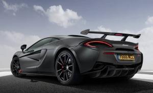 El McLaren 570S estrena nuevo kit aerodinámico de carbono de MSO