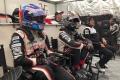 """Alonso, tras su primer relevo: """"Perdemos 5 km/h en recta con el Toyota #7"""""""