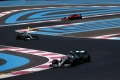"""Ni las altas temperaturas asustan a Mercedes: """"El ritmo es realmente bueno"""""""