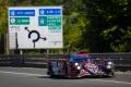 "Lotterer ve ""ingenuo"" esperar igualdad en LMP1 en Le Mans"