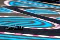 Bottas y Hamilton intercambian papeles, pero Mercedes sigue a un mundo