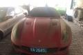 El Ferrari 599 GTO más barato del mundo está a la venta ahora en China