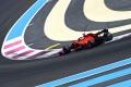 Ferrari niega problemas con el túnel de viento y confirma un nuevo concepto para el SF90