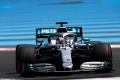 Hamilton arrasa con la pole, Vettel se hunde y McLaren da la sorpresa