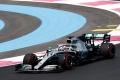 Hamilton y Bottas meten miedo desde los primeros libres