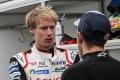 "Hartley: ""En Toyota tienen un enfoque distinto a Porsche"""