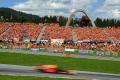 Horarios y cómo seguir el GP de Austria de la F1 de 2019