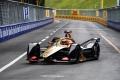 Jean-Eric Vergne no afloja con la pole del ePrix de Berna