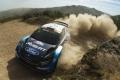 Lista de inscritos del Rally de Italia-Cerdeña del WRC 2019