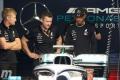 Mercedes confirma que estrenará un motor actualizado en Montreal