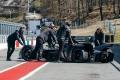 Mercedes continuará con los test de su 'Gen 2' en Varano