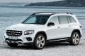 El nuevo Mercedes Clase GLB ya es oficial