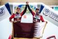Nasser Al-Attiyah se impone en el Kazakhstan Rally