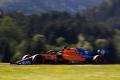"Norris mantiene a McLaren arriba, Sainz deberá remontar: ""No va a ser fácil"""