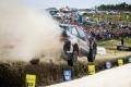 Ott Tänak busca su 'hat trick' en el Rally de Italia-Cerdeña