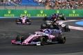 """Pérez cuestiona la explicación de la FIA a su sanción: """"Arruinaron nuestra carrera"""""""