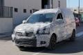 La tercera generación del Renault Kangoo 2020 ya rueda: llegan sus primeras fotos espía