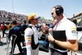 """Sainz, encantado con McLaren y el motor Renault: """"Siento que soy muy escuchado"""""""