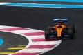"""Sainz no puede con Norris en el gran día de McLaren: """"No he ido cómodo con el coche"""""""