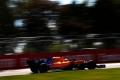 """Sainz, sin puntos por un tear-off en los frenos: """"Nos ha condicionado toda la carrera"""""""