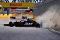 Steiner y Magnussen explican su discusión por radio durante el GP de Canadá