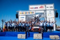 Suecia e Italia se aseguran plaza en el WRC por tres años