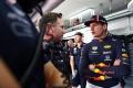 ¿Terminó la luna de miel? Verstappen le reclama más potencia a Honda