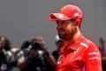 """Vettel insiste en que """"se reabra el caso"""" de su sanción en Canadá"""