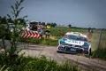 Victoria de autoridad de Craig Breen en el Ypres Rally
