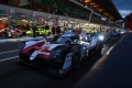 Pole provisional del Toyota #7 en Le Mans, toque mediante
