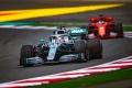 """Wolff entendería que Hamilton fichara por Ferrari: """"Ambos lo hemos discutido"""""""
