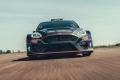 M-Sport presenta de forma oficial el nuevo Ford Fiesta R5