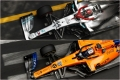 Zak Brown ve similitudes entre Mercedes y la nueva McLaren