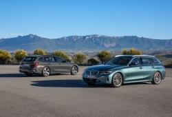 El nuevo BMW Serie 3 Touring ya está aquí con hasta 1.500 litros de maletero