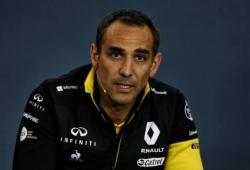 Abiteboul pide que el caso Vettel sirva para acabar con la inconsistencia en las sanciones