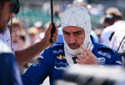 """Alonso no se ve en el mundo del motor en """"diez o quince años"""""""