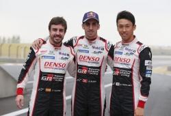 """Alonso: """"Estoy seguro, volveré a Le Mans en el futuro"""""""
