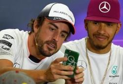 """Alonso negoció con Mercedes en 2016: """"Sólo volveré a la F1 con un coche ganador"""""""