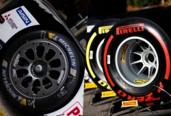 """Alonso: """"Los neumáticos del WEC están por delante de los de F1, es muy divertido pilotar"""""""