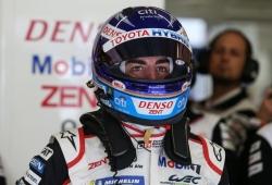 """Alonso analiza su temporada: """"He llegado en el momento adecuado al sitio adecuado"""""""