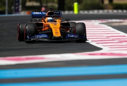 Análisis de clasificación: McLaren mejora sus tiempos de 2018 en más de 3,5 segundos
