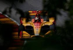 Andretti manda en Road America con Hunter-Reay y Rossi