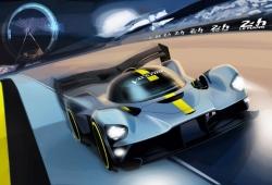 Aston Martin y Toyota dan el paso y tendrán sus hypercar en el WEC 2020-21