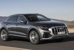 Audi SQ8, imagen más deportiva junto a unas prestaciones superiores