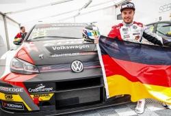 Leuchter logra su primera pole del WTCR en Alemania