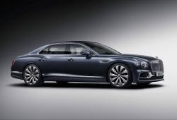 El nuevo Bentley Flying Spur MkIII ya ha sido desvelado