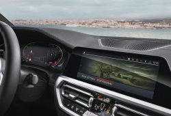 BMW estrena la tecnología de actualizaciones remotas por aire en su oferta de modelos