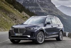 BMW apuesta por los grandes SUV y potentes frente a compactos deportivos