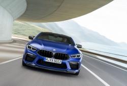 El nuevo BMW M8 es el BMW más rápido en Nürburgring